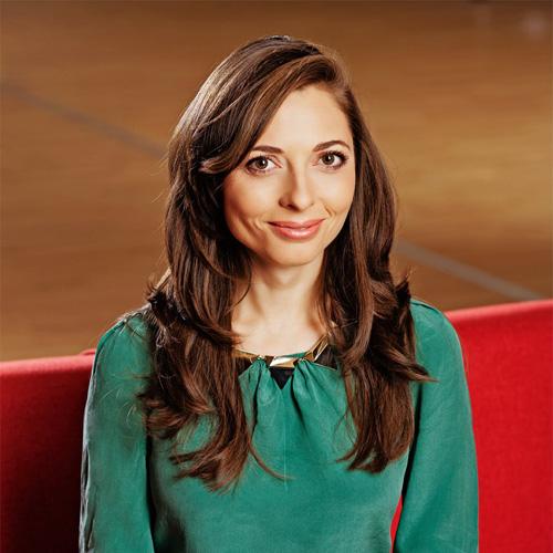 Eva Vucheva