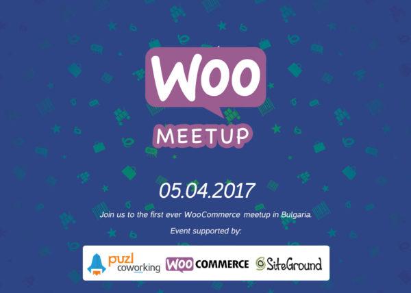 WooCommerce meet-up