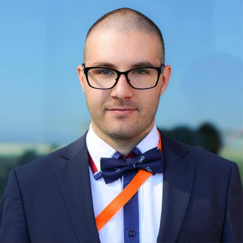 Dimitar Savov