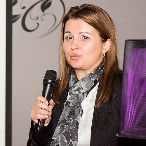 Stoilka Arsova