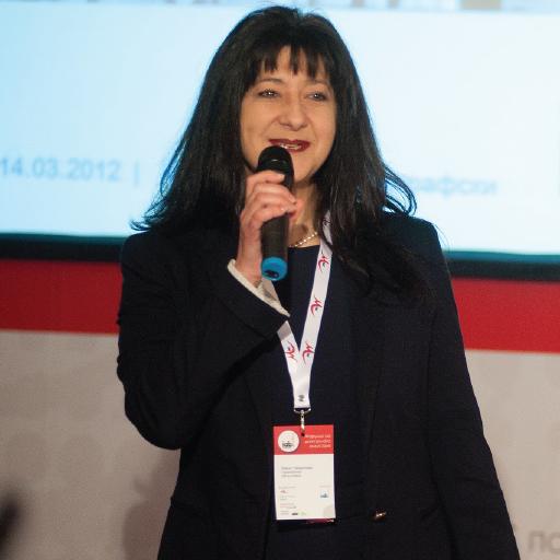 Janet Naydenova