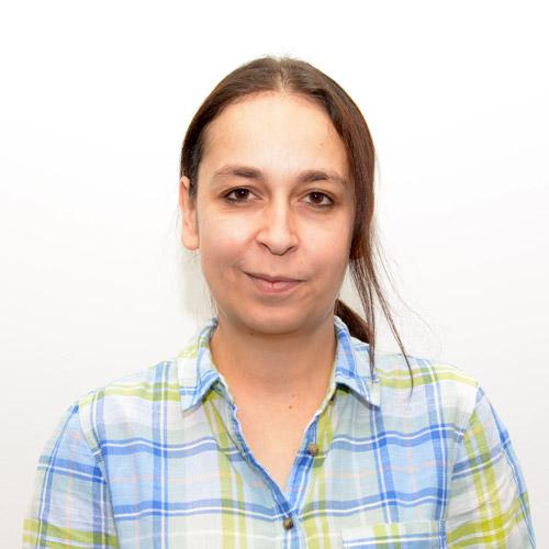 Miryana Markova
