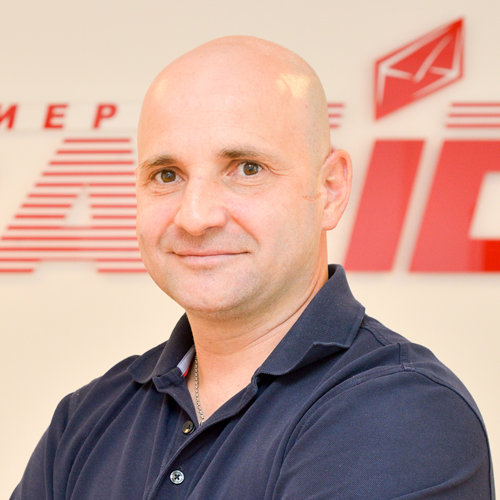 Radoslav Krumov