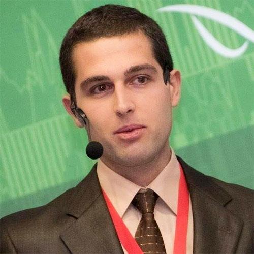 Dimitar Vuchev