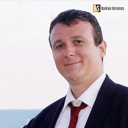 Dobromir Mateev