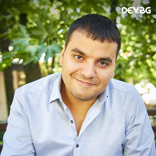 Ivaylo Hristov