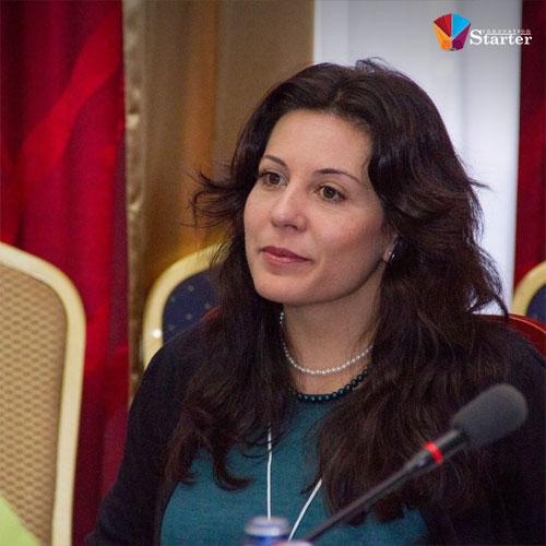 Leona Aslanova