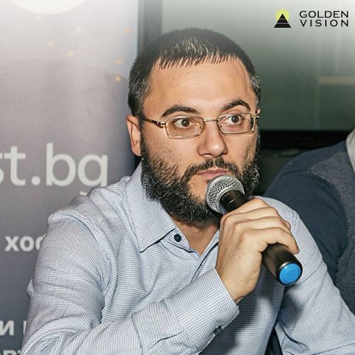 Христо Петров