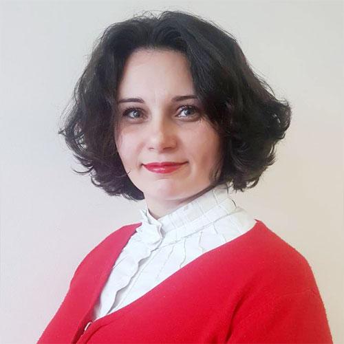 Александрина Александрова